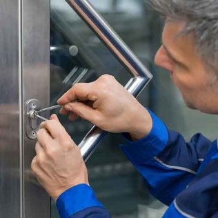 Locksmith Grand Rapids, MI